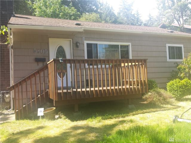 5605 Harlow Dr, Bremerton, WA 98312 (#1303912) :: Real Estate Solutions Group