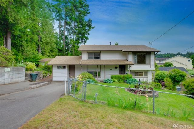 901 NE Michelle Ct, Bremerton, WA 98311 (#1303919) :: Icon Real Estate Group