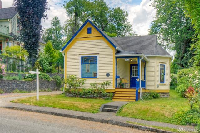 903 Glass Ave NE, Olympia, WA 98506 (#1303924) :: Real Estate Solutions Group