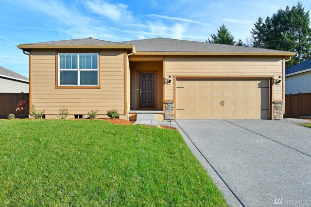 336 York St, Woodland, WA 98674 (#1303929) :: Costello Team