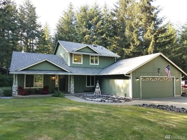 181 Darcy Dr, Chehalis, WA 98532 (#1303933) :: Real Estate Solutions Group