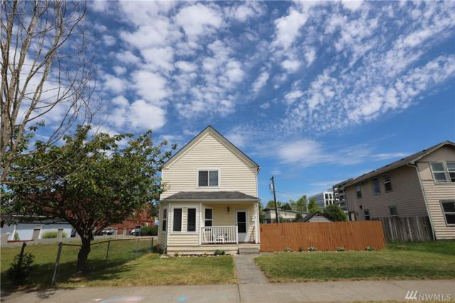 1515 S L St, Tacoma, WA 98405 (#1303942) :: Real Estate Solutions Group