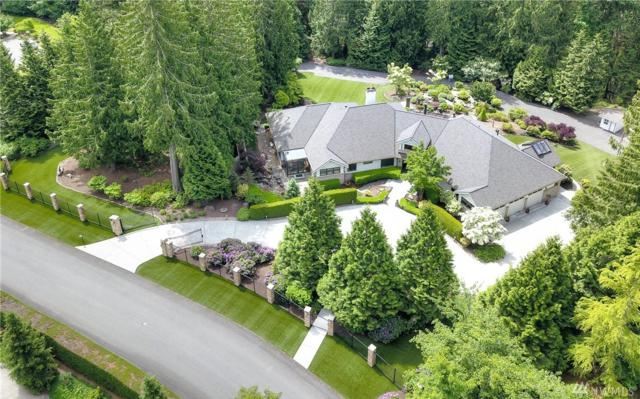 305 289th Place NE, Carnation, WA 98014 (#1303970) :: Homes on the Sound