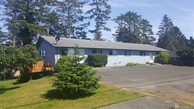 1404 S Montesano, Westport, WA 98595 (#1303971) :: Real Estate Solutions Group