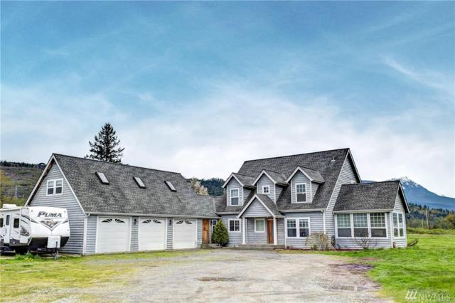 34117 140th St SE, Sultan, WA 98294 (#1303988) :: Real Estate Solutions Group
