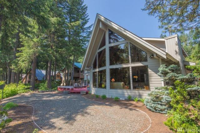 750 Pebble Beach Dr, Cle Elum, WA 98922 (#1304000) :: Real Estate Solutions Group