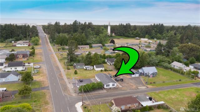 802 W Ocean Ave, Westport, WA 98595 (#1304004) :: Real Estate Solutions Group