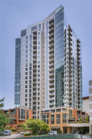 10650 NE 9th Place #820, Bellevue, WA 98004 (#1304014) :: The Vija Group - Keller Williams Realty
