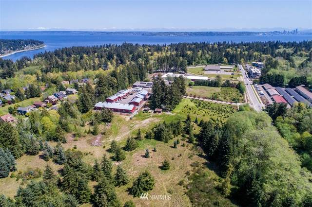 0 New Brooklyn Road NE, Bainbridge Island, WA 98110 (#1304034) :: The Shiflett Group
