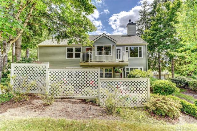 4049 223rd Place SE #2027, Issaquah, WA 98029 (#1304038) :: Real Estate Solutions Group