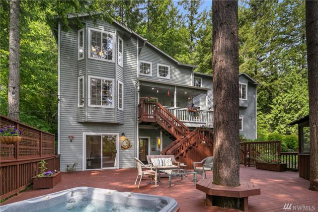 4101 356th Dr SE, Fall City, WA 98024 (#1304055) :: Real Estate Solutions Group