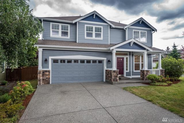 22533 93rd St E, Buckley, WA 98321 (#1304057) :: Homes on the Sound