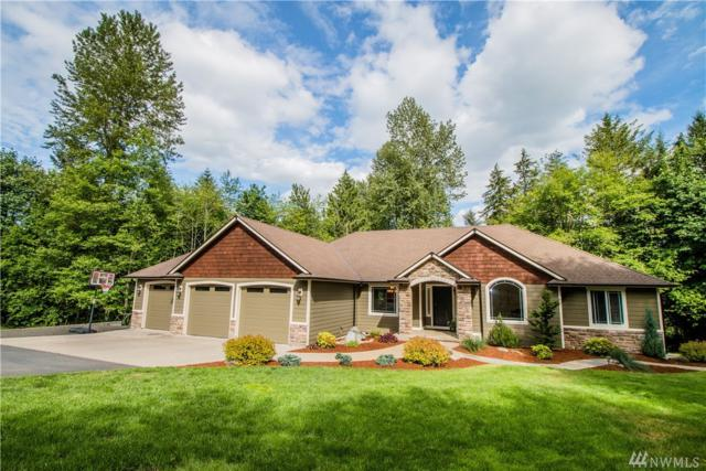 6031 139th Lane SW, Rochester, WA 98579 (#1304076) :: Northwest Home Team Realty, LLC