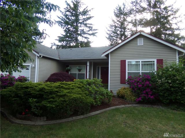 21506 47th Ave E, Spanaway, WA 98387 (#1304094) :: Real Estate Solutions Group