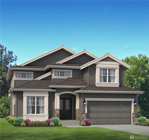 18865 175th Place SE Lot09, Renton, WA 98058 (#1304106) :: Real Estate Solutions Group