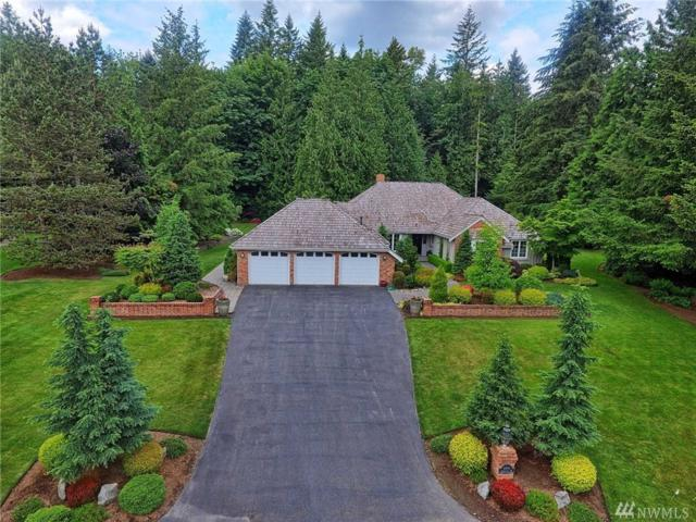6814 214 Ave NE, Redmond, WA 98053 (#1304140) :: The DiBello Real Estate Group