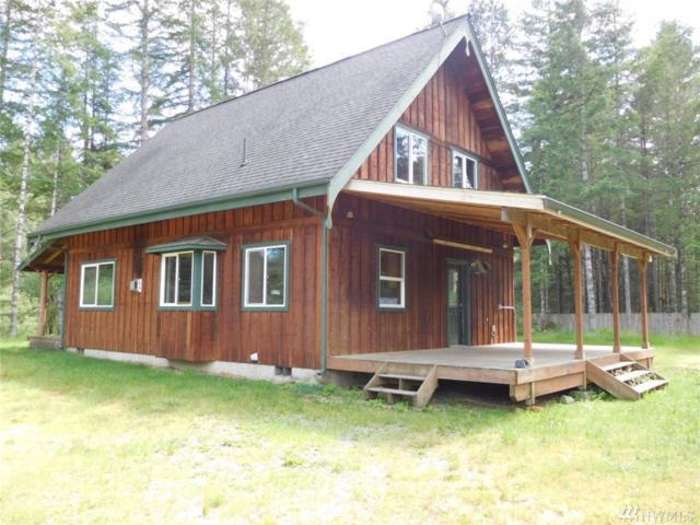 901 Toonerville Dr NE, Belfair, WA 98528 (#1304142) :: Homes on the Sound
