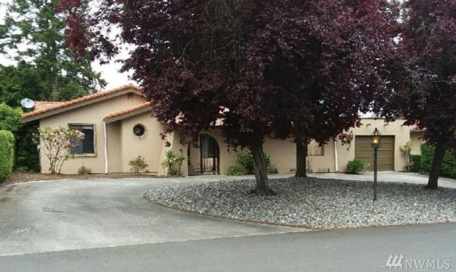 106 Ridgetop Dr, Sequim, WA 98382 (#1304144) :: Canterwood Real Estate Team