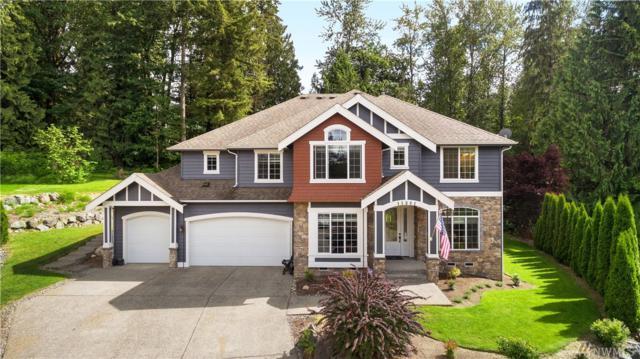 11001 30th St SE, Lake Stevens, WA 98258 (#1304152) :: Homes on the Sound