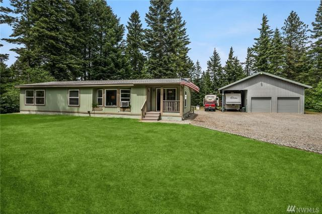 231 Tree Haven Rd, Cle Elum, WA 98922 (#1304153) :: Real Estate Solutions Group
