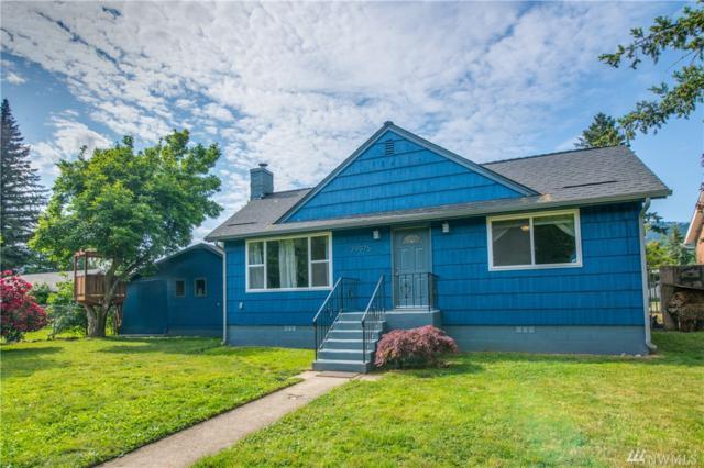39075 SE Park St, Snoqualmie, WA 98065 (#1304162) :: Real Estate Solutions Group