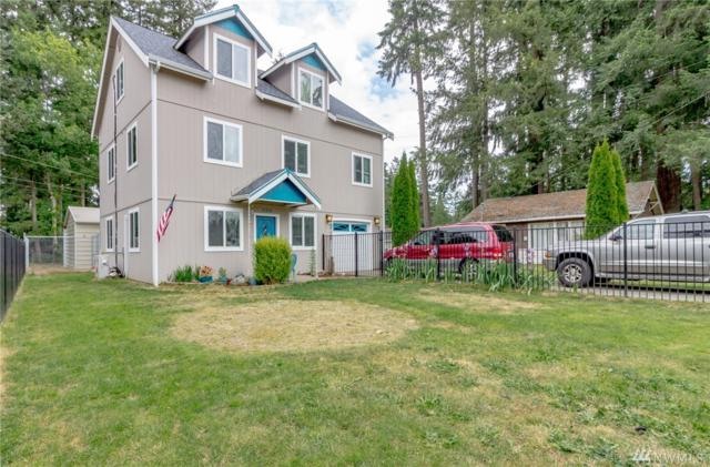 15205 13th Ave S, Spanaway, WA 98387 (#1304195) :: Real Estate Solutions Group
