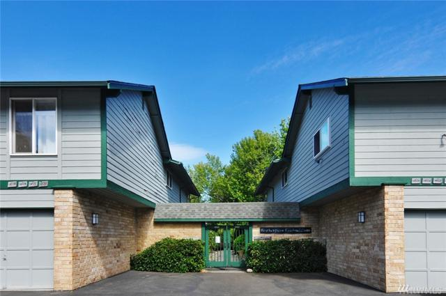 14526 30th Ave NE #4, Shoreline, WA 98155 (#1304198) :: Real Estate Solutions Group
