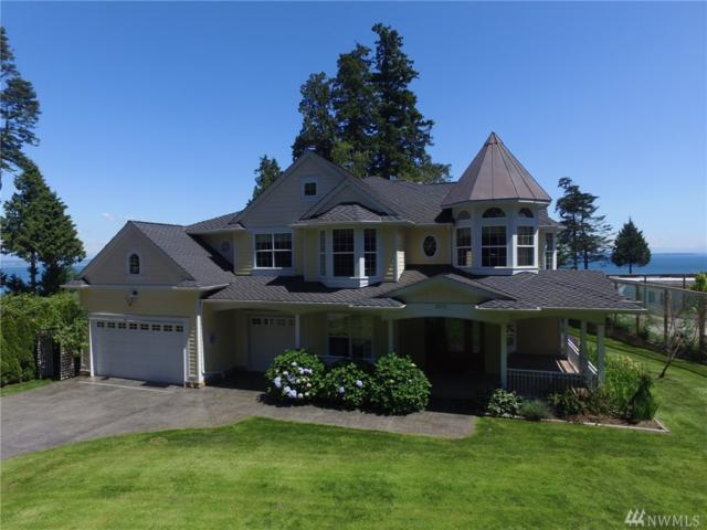 2275 Berry Lane, Point Roberts, WA 98281 (#1304202) :: Crutcher Dennis - My Puget Sound Homes