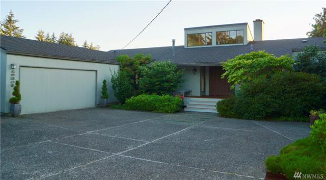 19805 Marine View Drive SW, Normandy Park, WA 98166 (#1304205) :: Keller Williams Realty Greater Seattle