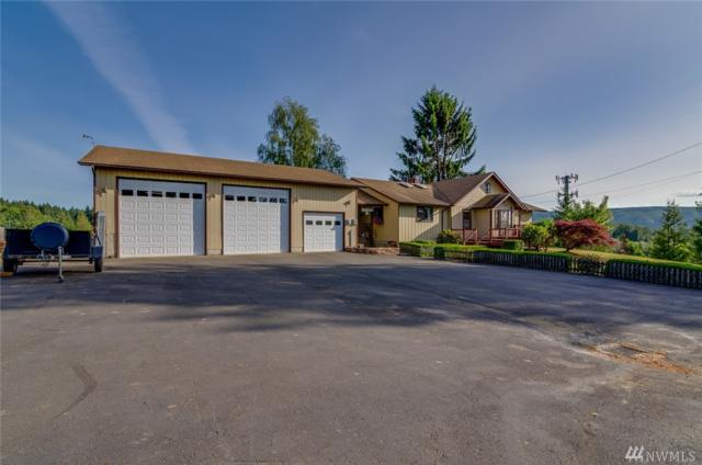 3170 Old Pacific Hwy S, Kelso, WA 98626 (#1304206) :: Homes on the Sound