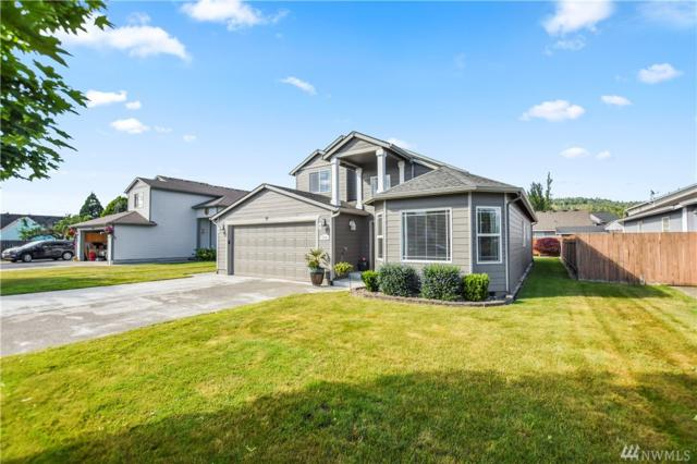 3748 Rosewood St, Longview, WA 98632 (#1304229) :: Real Estate Solutions Group