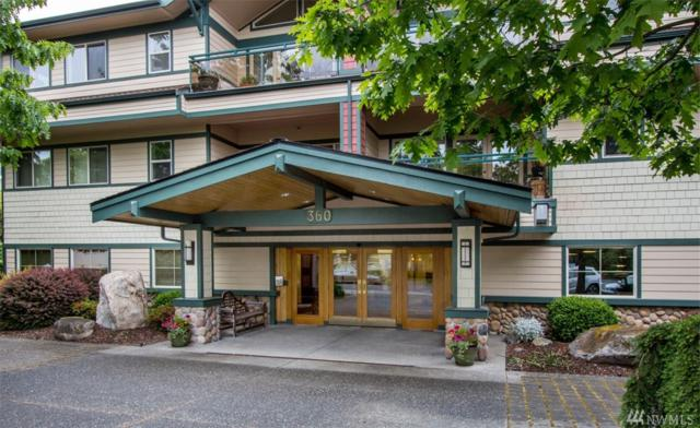 360 Knechtel Wy NE #205, Bainbridge Island, WA 98110 (#1304233) :: Real Estate Solutions Group