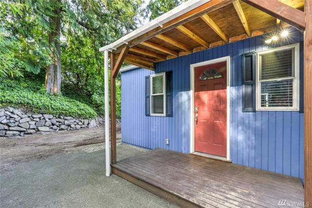 9610 17th Ave NE, Seattle, WA 98115 (#1304237) :: Homes on the Sound