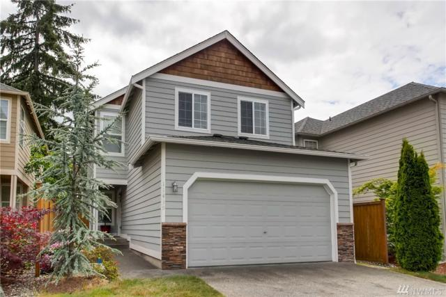 11439 SE 193rd Terr, Kent, WA 98031 (#1304242) :: Real Estate Solutions Group