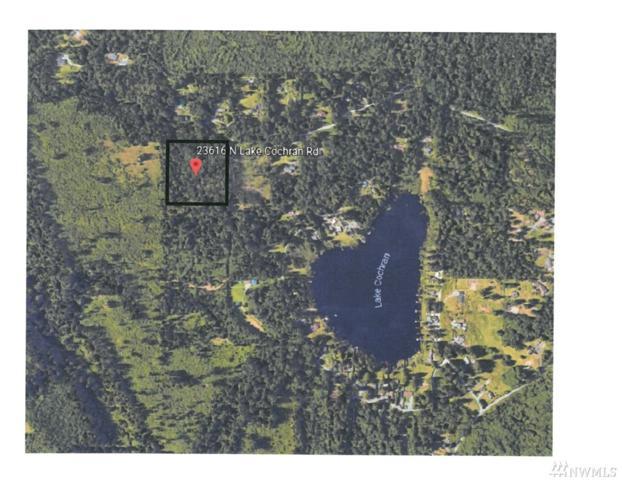 23616 N Lake Cochran Rd, Monroe, WA 98272 (#1304264) :: Ben Kinney Real Estate Team