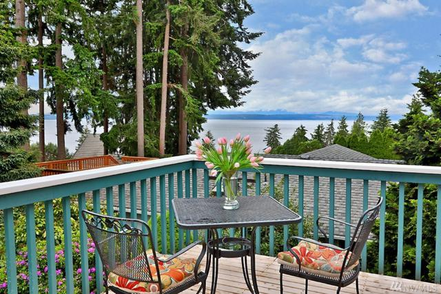 1420 Channel View Lane, Freeland, WA 98249 (#1304297) :: Icon Real Estate Group