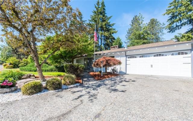 5101 125th Ave SE, Bellevue, WA 98006 (#1304317) :: Real Estate Solutions Group