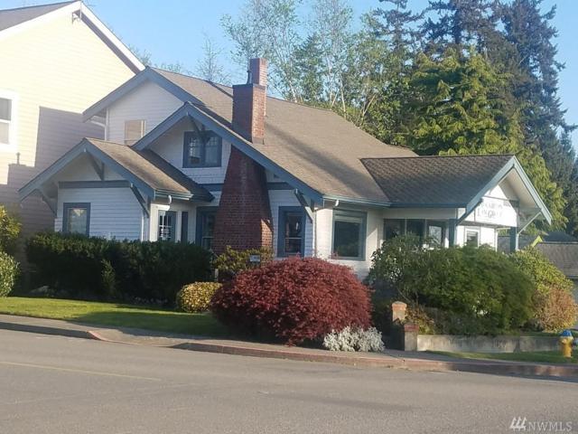 3378 NE Lowell St, Silverdale, WA 98383 (#1304373) :: Crutcher Dennis - My Puget Sound Homes