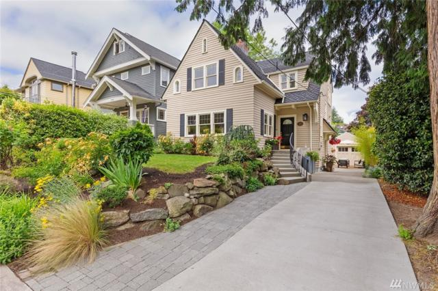2420 E Miller St, Seattle, WA 98102 (#1304377) :: Real Estate Solutions Group