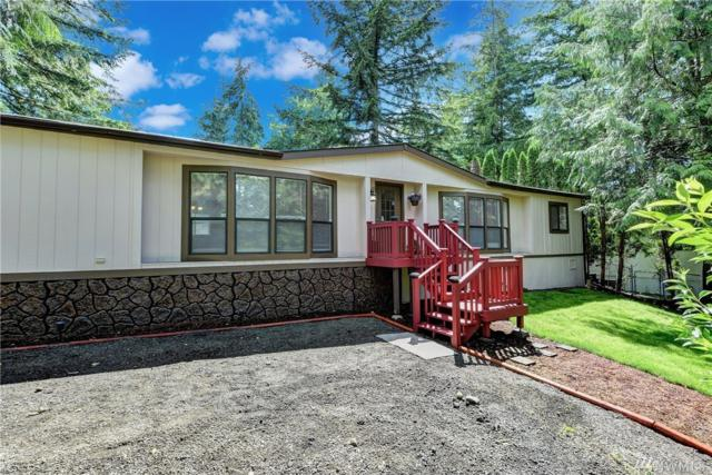 3325 279th Ave SE, Redmond, WA 98053 (#1304378) :: Real Estate Solutions Group