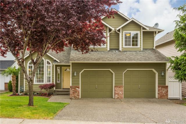 3419 Main Ave S, Renton, WA 98055 (#1304390) :: Real Estate Solutions Group