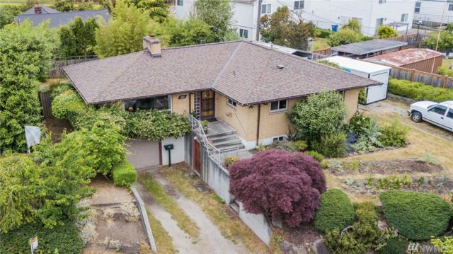 1776 S Columbian Wy, Seattle, WA 98108 (#1304396) :: Real Estate Solutions Group
