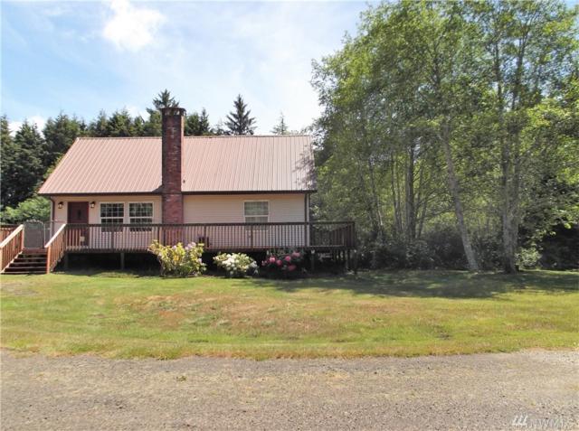 50 Oregon Lane, Aberdeen, WA 98520 (#1304425) :: Homes on the Sound