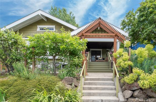 3314 37th Ave S, Seattle, WA 98144 (#1304452) :: Real Estate Solutions Group