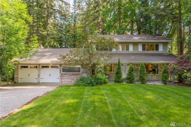 18145 NE 185th St, Woodinville, WA 98077 (#1304518) :: Real Estate Solutions Group