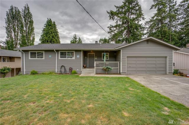 1226 Spruce St, Longview, WA 98632 (#1304530) :: Homes on the Sound