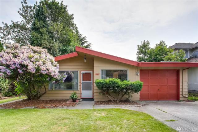 1237 SW 118th St, Burien, WA 98146 (#1304545) :: Real Estate Solutions Group