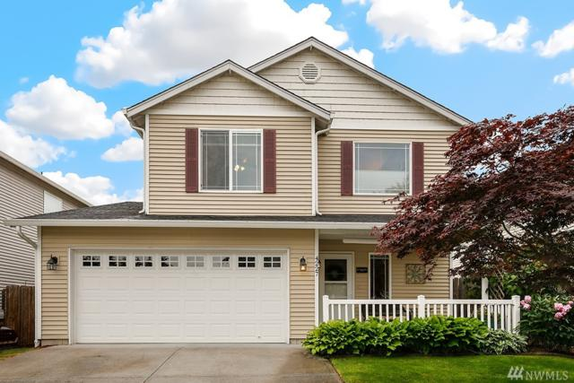 4227 NE 125th Ave, Vancouver, WA 98682 (#1304564) :: Real Estate Solutions Group