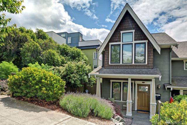 1655 S Lane St, Seattle, WA 98144 (#1304569) :: Real Estate Solutions Group