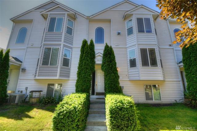 8618 Sweetbrier Lp SE, Olympia, WA 98513 (#1304583) :: Real Estate Solutions Group